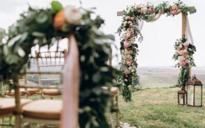Scegliere la data delle nozze può essere più difficile di quanto immagini.