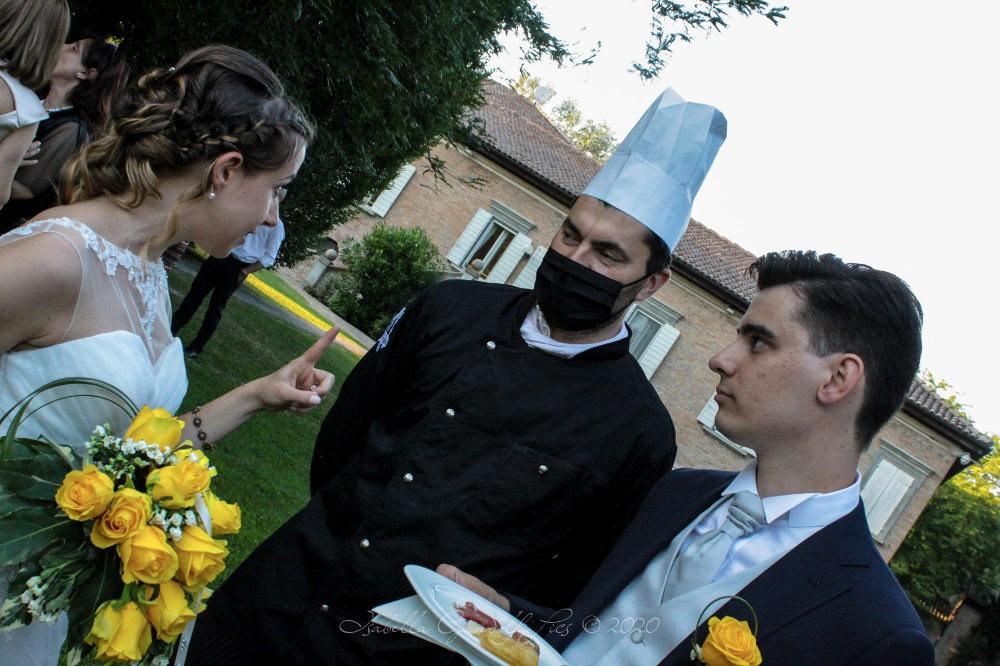 Matrimonio a pacchetti? NO GRAZIE!