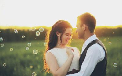 Matrimonio: quanto stai inquinando il nostro ambiente?