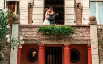 Real wedding: dietro le quinte del matrimonio di Francesca e Matteo
